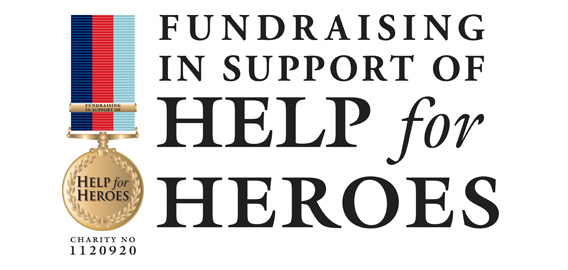 Help for Heros Charity